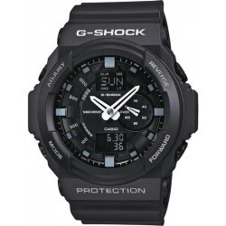 Buy Casio G-Shock Men's Watch GA-150-1AER Multifunction Ana-Digi