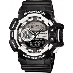 Casio G-Shock Men's Watch GA-400-1AER Multifunction Ana-Digi