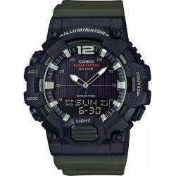 Casio Collection Men's Watch HDC-700-3AVEF