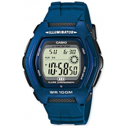 Buy Casio Collection Men's Watch HDD-600C-2AVES Multifunction Digital