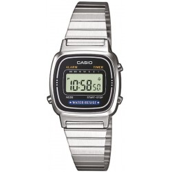 Casio Vintage Ladies Watch LA670WEA-1EF