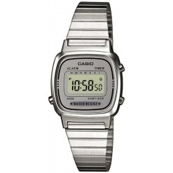 Casio Vintage Ladies Watch LA670WEA-7EF