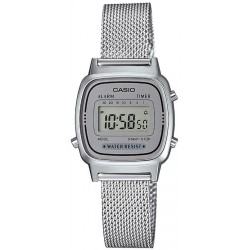 Casio Vintage Ladies Watch LA670WEM-7EF
