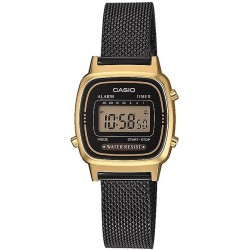 Casio Vintage Ladies Watch LA670WEMB-1EF