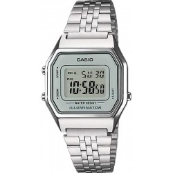 Casio Vintage Ladies Watch LA680WEA-7EF