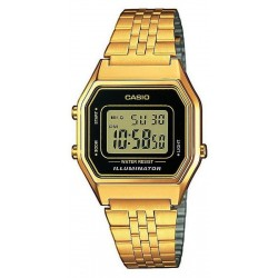 Buy Casio Collection Ladies Watch LA680WEGA-1ER Multifunction Digital