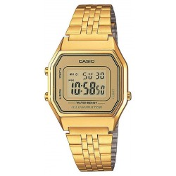 Buy Casio Collection Ladies Watch LA680WEGA-9ER Multifunction Digital