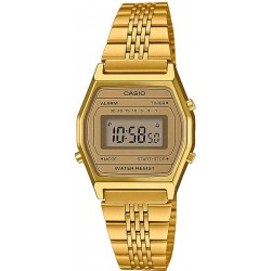 Casio Vintage Ladies Watch LA690WEGA-9EF