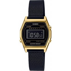 Casio Vintage Ladies Watch LA690WEMB-1BEF