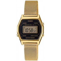 Casio Vintage Ladies Watch LA690WEMY-1EF