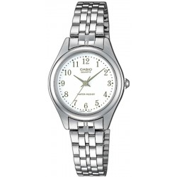 Buy Casio Collection Ladies Watch LTP-1129PA-7BEF
