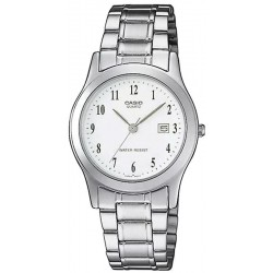 Buy Casio Collection Ladies Watch LTP-1141PA-7BEF