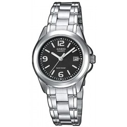 Casio Collection Ladies Watch LTP-1259PD-1AEF