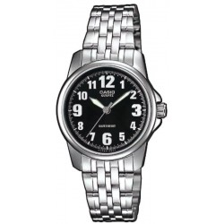 Buy Casio Collection Ladies Watch LTP-1260PD-1BEF