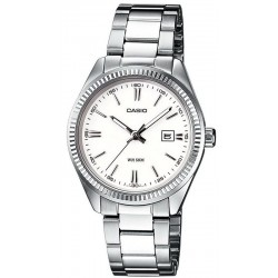 Buy Casio Collection Ladies Watch LTP-1302PD-7A1VEF