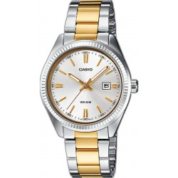 Buy Casio Collection Ladies Watch LTP-1302PSG-7AVEF