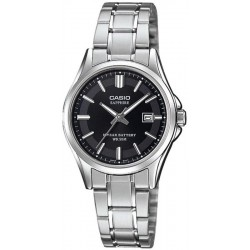 Casio Collection Ladies Watch LTS-100D-1AVEF