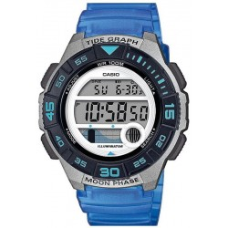 Casio Collection Ladies Watch LWS-1100H-2AVEF