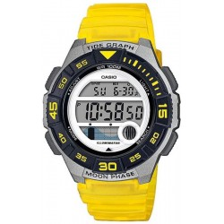 Casio Collection Ladies Watch LWS-1100H-9AVEF