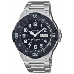 Casio Collection Men's Watch MRW-200HD-1BVEF