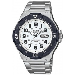 Casio Collection Men's Watch MRW-200HD-7BVEF