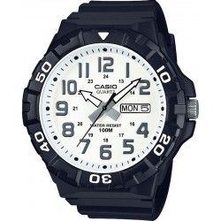 Buy Casio Collection Men's Watch MRW-210H-7AVEF