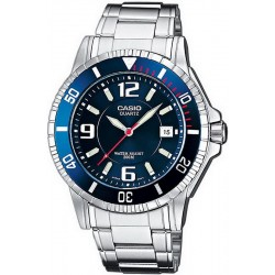 Buy Casio Collection Men's Watch MTD-1053D-2AVES