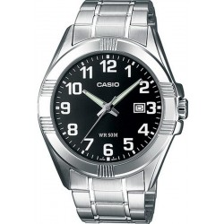 Casio Collection Men's Watch MTP-1308PD-1BVEF