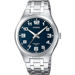 Casio Collection Men's Watch MTP-1310PD-2BVEF