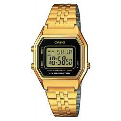 Casio Collection Ladies Watch LA680WEGA-1ER Multifunction Digital