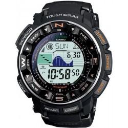 Casio Pro-Trek Men's Watch PRW-2500-1ER Multifunction Digital Solar