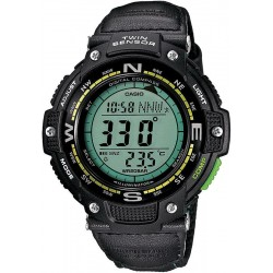 Buy Casio Collection Men's Watch SGW-100B-3A2ER Multifunction Digital