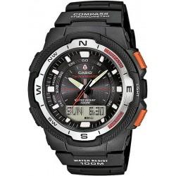 Buy Casio Collection Men's Watch SGW-500H-1BVER Multifunction Ana-Digi