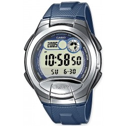 Casio Collection Men's Watch W-752-2AVES Multifunction Digital