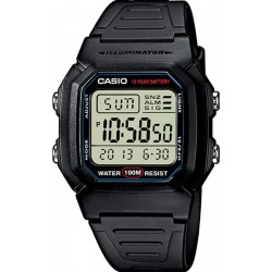 Casio Collection Men's Watch W-800H-1AVES