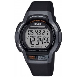 Casio Collection Men's Watch WS-1000H-1AVEF