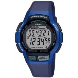 Casio Collection Men's Watch WS-1000H-2AVEF