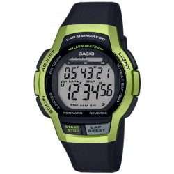 Casio Collection Men's Watch WS-1000H-3AVEF