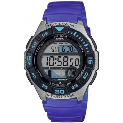 Casio Collection Men's Watch WS-1100H-2AVEF