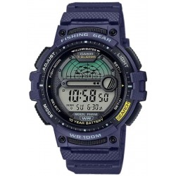 Casio Collection Men's Watch WS-1200H-2AVEF