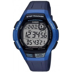 Casio Collection Men's Watch WS-2000H-2AVEF