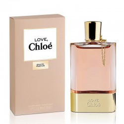 Chloé Love Perfume for Women Eau de Parfum EDP 50 ml