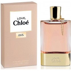 Chloé Love Perfume for Women Eau de Parfum EDP 75 ml