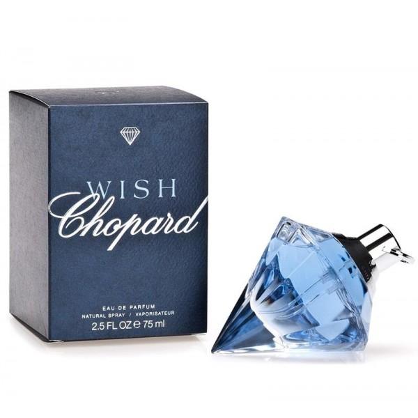 Buy Chopard Wish Perfume for Women Eau de Parfum EDP Vapo 75 ml