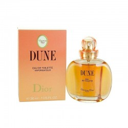 Christian Dior Dune Perfume for Women Eau de Toilette EDT Vapo 30 ml