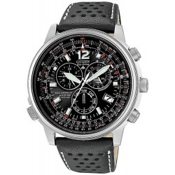 Buy Citizen Men's Watch Chrono Eco-Drive Radio Controlled AS4020-36E