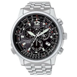 Citizen Men's Watch Promaster Air Chrono Radio Controlled AS4020-52E