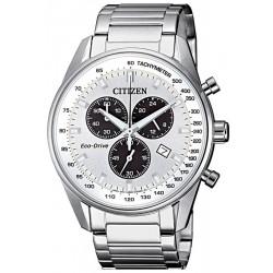 Buy Citizen Men's Watch Chrono Eco-Drive AT2390-82A