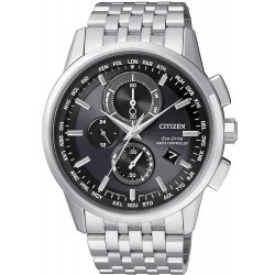 Buy Citizen Men's Watch Radio Controlled Chrono Evolution 5 AT8110-61E