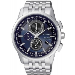 Buy Citizen Men's Watch Radio Controlled Chrono Evolution 5 AT8110-61L